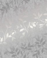 Graham and Brown Milan Trail Silver 106404 Wallpaper